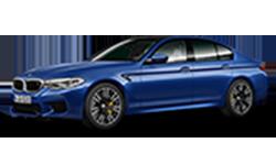 BMW M5 Berline