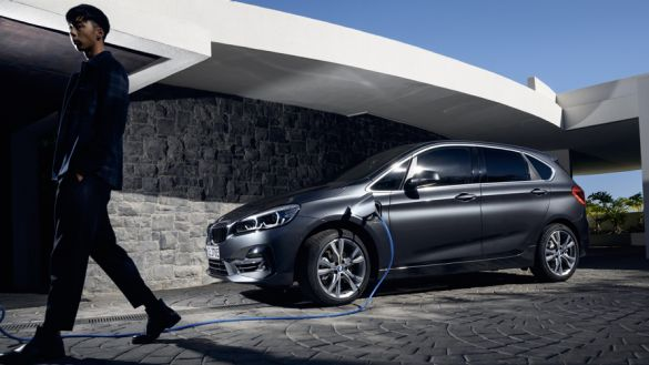BMW Série 2 Activ Tourer Hybride Rechargeable