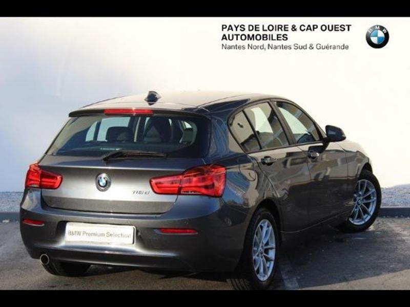 Garage Bmw Nantes